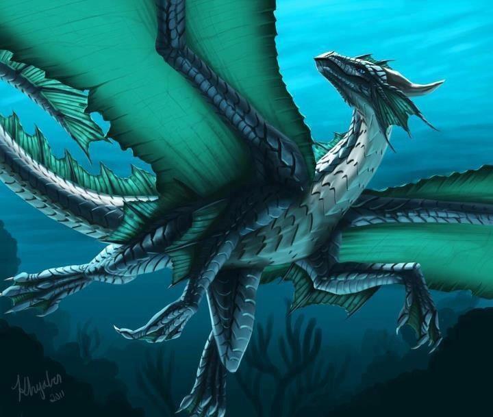 Giant Water Dragon | Dragon Watching :) | Pinterest