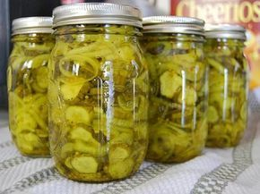 (+2) Самые вкусные салаты из огурцов на зиму