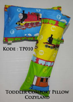 Perfect naptime comfort pillow for Preschool or Kindergarten! Great as Travel pillow for sleepovers too! Fun to take EVERYWHERE! Both Cover and Pillow insert are Washer Friendly Fires Cozyland bolster pillow is specially designed with a square shaped pillow in order to reduce the risk of pediatric problem known as Genu Varum (O-Legged) to your children. #tokoperlengkapanbayi, #toddlerpillow, #bantalbayi, #cozyland, #bantalanak