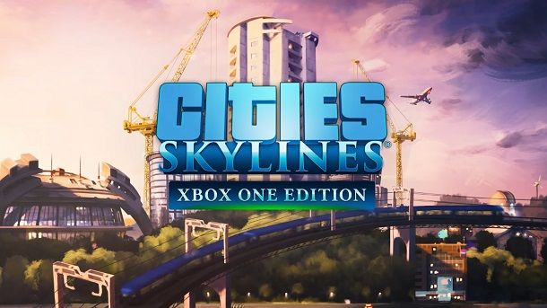 First announced in February, the Xbox One edition of Paradox Interactive's city management sim now has a release date. Players on both Xbox One and Windows 10 can join the metropolis-building action of Cities: Skylines starting on April 21, 2017. Priced at $39.99, the Xbox One release...