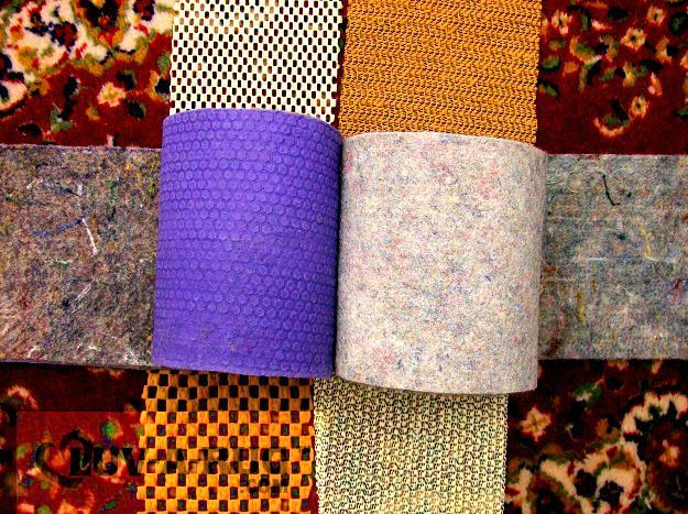 how to stop rugs moving on wooden floors