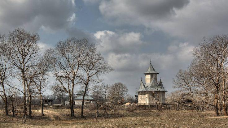 Mânăstirea Buna Vestire - Zona Metropolitana Sfiştofca.