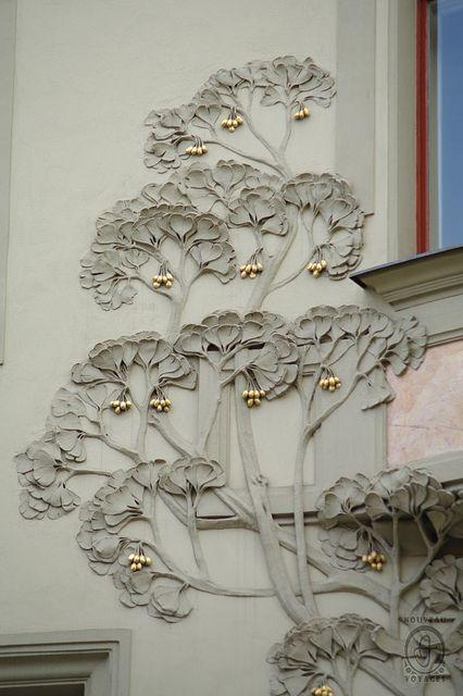 Prague, Hotel Central   JV #hotelinteriordesigns