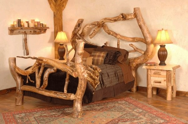 This crazy weird bed would NEVER go in my room. Would you put it in yours?