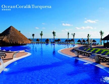 Dec. 5 for 4 nights with air from DFW, all inclusive stay Ocean Coral with All Inclusive PLUS! $759 per person, $150 deposit. Bal. due Nov 1st. Girls trip anyone??
