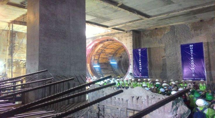 3 Hal Yang Harus Dilakukan, Jika MRT Jakarta Mau seperti di Hongkong