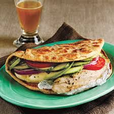 Broiled Tilapia Gyros A tradional Greek dish,this fat burning recipe will make you a fat of tilapia. It's light and delicous and is sure to become a recipe favorite. For recipe go to www.Mydietfreelife.com