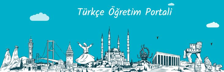 Yabancılara Türkçe öğretimi için uzaktan eğitim portalları