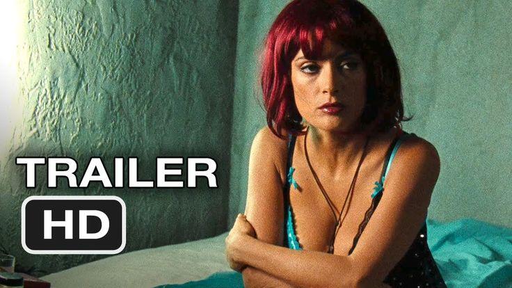 Americano Official Trailer #1 (2012) - Salma Hayek Movie HD