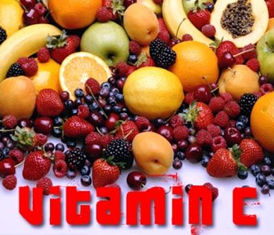 Ketahui Manfaat Vitamin C Dan Efeknya, Manfaat Vitamin C kerap dianggap sebagai rajanya dari segala vitamin, http://tipsehatcantikalami.blogspot.com/2012/10/ketahui-manfaat-vitamin-c-dan-efeknya.html