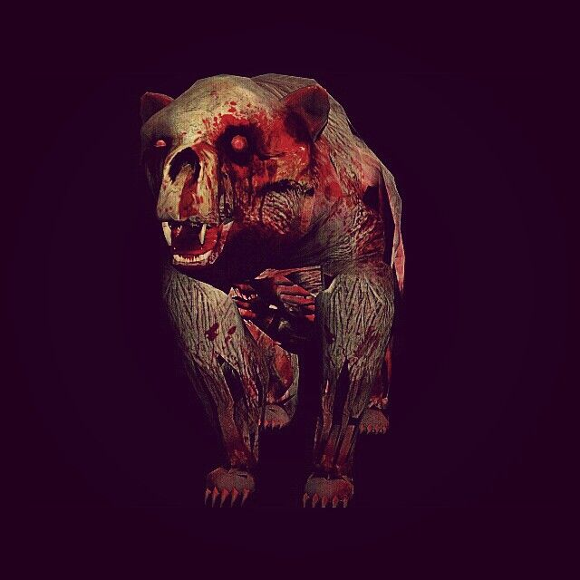 Zombie Bearson The Next Episode Of Znation Zombies Horror