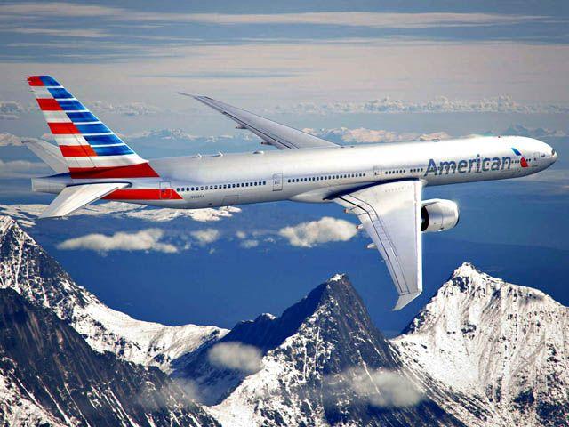 American Airlines reliera Dallas à Rome et Amsterdam