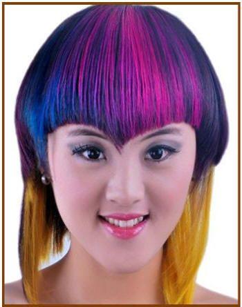 Hair girls Medium teen styles for