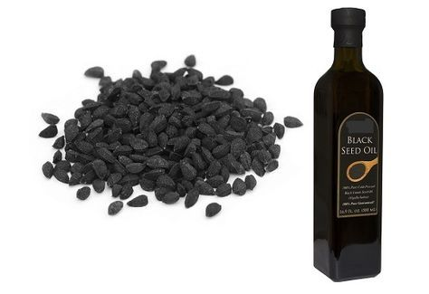 Black cumin seed oil inhibits cancer cell activity and can even kill some types of cancer cells. Scientific research has shown that black seed oil (Nigella sativa) is an effective treatment for cancer in animal studies, and can be as effective as anti-cancer drugs for some types of cancer. Black cumin seed oil and its extract thymoquinone have powerful benefits for various inflammatory diseases, including liver cancer, melanoma skin cancer, pancreatic cancer, cervical cancer, breast cancer…