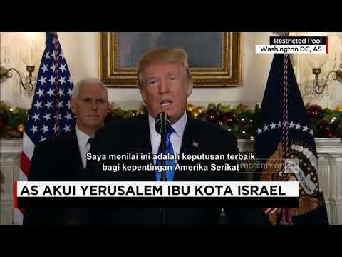 Pengakuan AS Atas Yerusalem Ibaratkan Melempar Bom Ke Timur Tengah  Forumviral.com - Presiden Turki Recep Tayyip Erdogan kembali melontarkan kritikan untuk Presiden Amerika Serikat (AS) Donald Trump terkait keputusannya mengakui Yerusalem sebagai ibu kota Israel. Erdogan menyebut keputusan Trump itu seperti 'bom' yang dilemparkan ke kawasan Timur Tengah.   #AS #Yerusalem #TimurTengah #Trump #Jokowi   Selengkapnya http://www.forumviral.com/2017/12/pengakuan-as-atas-yerusalem-ibaratkan.html