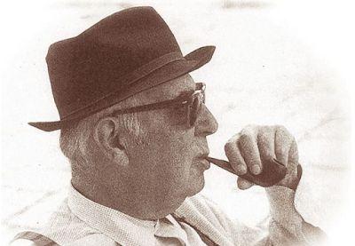 Planet Stars: 24 Οκτωβρίου 1963: Ο Γιώργος Σεφέρης κερδίζει το Ν...