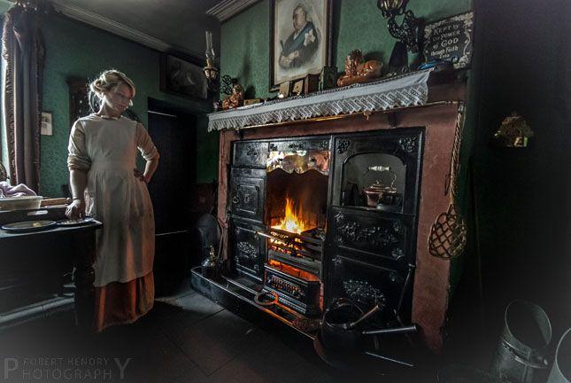 Victorian Kitchens Uk
