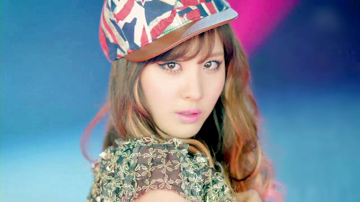 Girls' Generation Seohyun SNSD - I Got a Boy