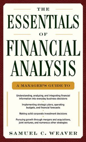 69 best Financial analysis images on Pinterest Business - financial data analysis