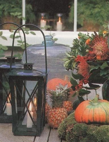25 beste idee n over halloween tuin decoraties op pinterest buiten halloweenfeestjes buiten - Deco halloween tafel maak me ...