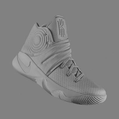 pretty nice c3e8f 95da9 Kyrie 2 iD Big Kids' Basketball Shoe #basketballshoes | My ...