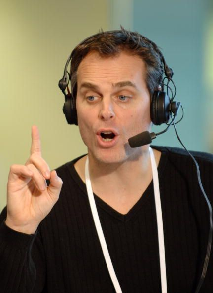 Mike Francesa Chimed in On ESPN Cutting Ties with Colin Cowherd