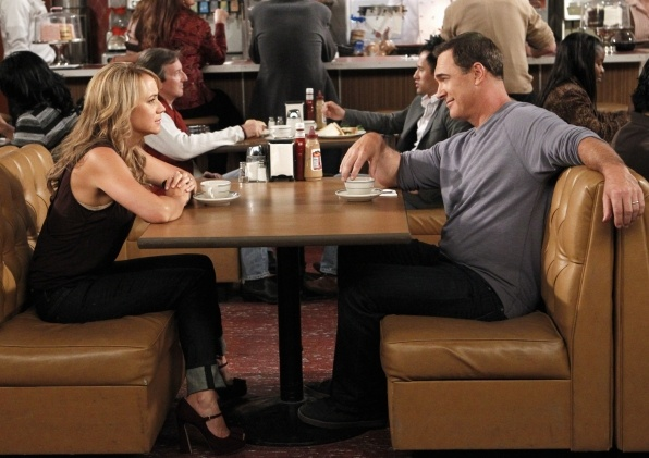 Jeff Rules Of Engagement Quotes: Jeff & Audrey - Rules Of Engagement