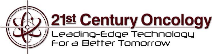 Brand Logo - 21st Century Oncology: Medical Marketing Client