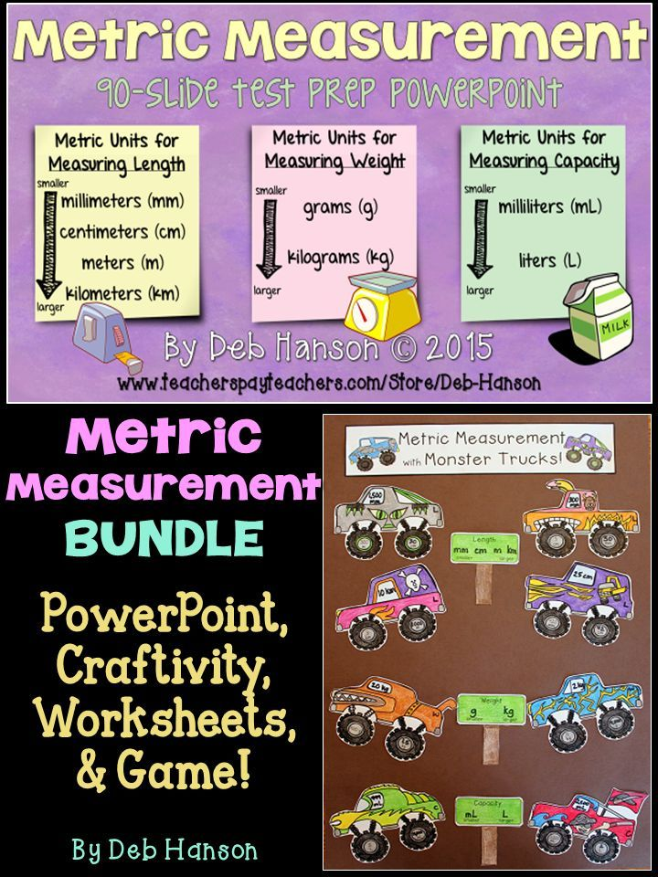 metric measurement a bundle of activities 5th grades game and activities. Black Bedroom Furniture Sets. Home Design Ideas