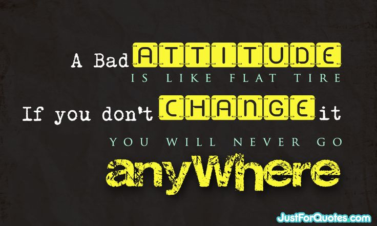 Best 25+ Bad Attitude Quotes Ideas On Pinterest