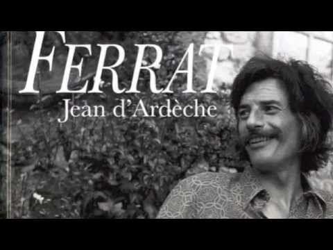 ▶ jean ferrat - camarade - YouTube #Jaures