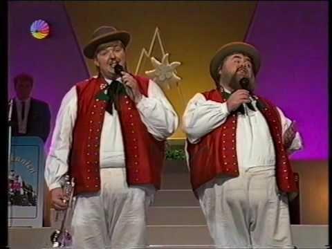 Wildecker Herzbuben - Herzilein .... Very Traditional German Volkmusik :)