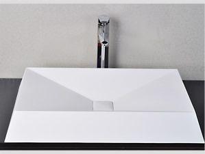13 best waschbecken und standbecken aus mineralguss und keramik images on pinterest ceramic. Black Bedroom Furniture Sets. Home Design Ideas