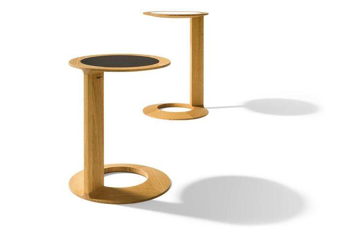TEAM 7 привносит природу в Ваш дом. Стенки, стеллажи,  журнальные столы, домашний офис или прихожая – откройте для себя деревянную мебель от TEAM