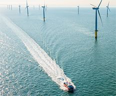 Crown Estate releases new findings on offshore wind speed variability