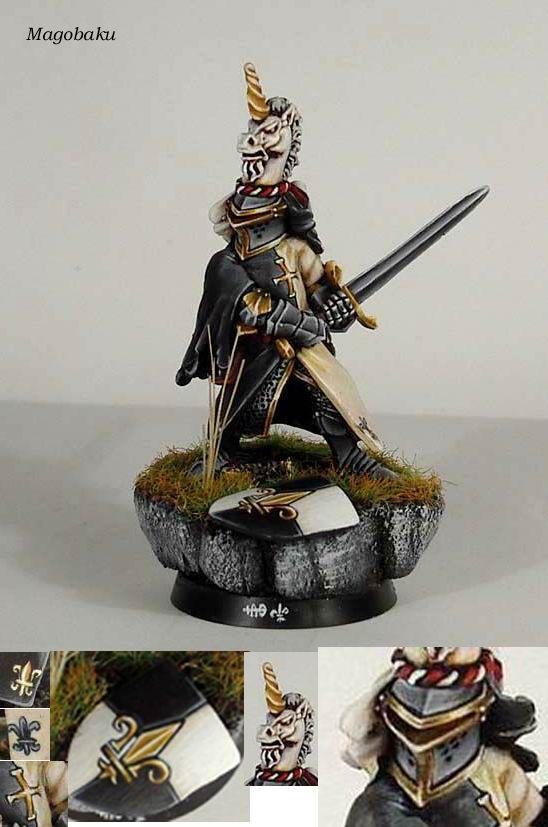 sir Richard (Reaper)