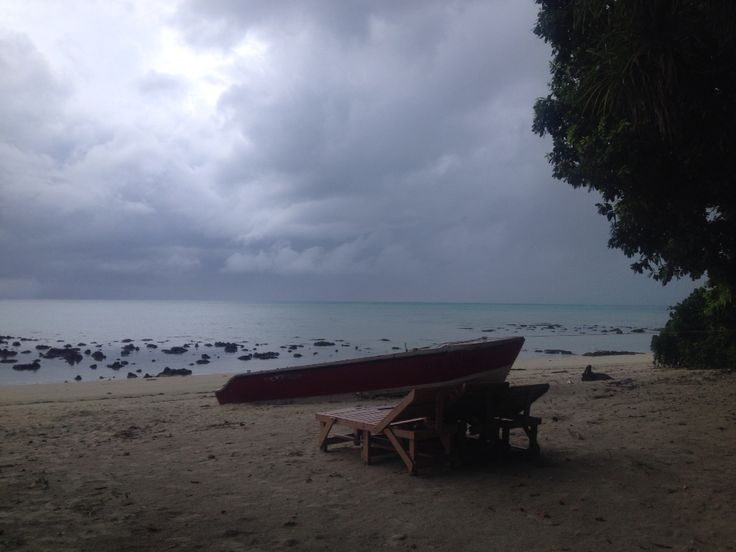 By Govind nagar beach