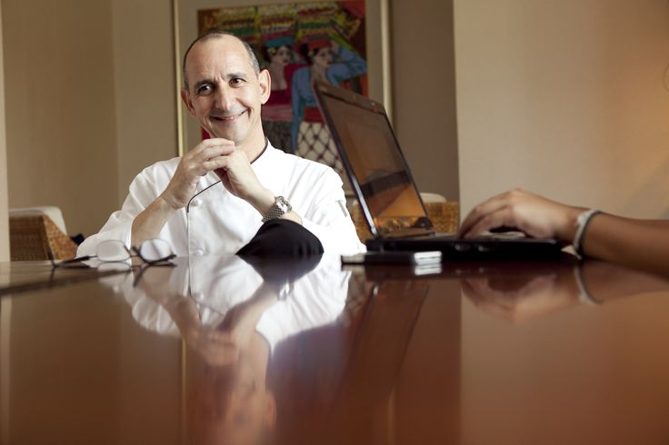 Frank Ruidavet, Director of Culinary Complex The Laguna, A Luxury Collection Resort & Spa. The St. Regis Bali Resort | The Laguna, A Luxury Collection Resort & Spa | Kawasan Pariwisata Nusa Dua | P +62 361 771 327 - See more at: http://www.letseatmag.com/article/frank-ruidavet-director-of-culinary-complex-the-laguna-a-luxury-collection-resort-and-spa#sthash.jjsM7Gsv.dpuf