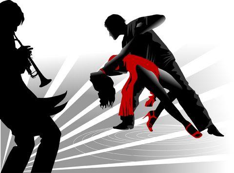 Love Salsa Music. Salsa dancing is so much fun.