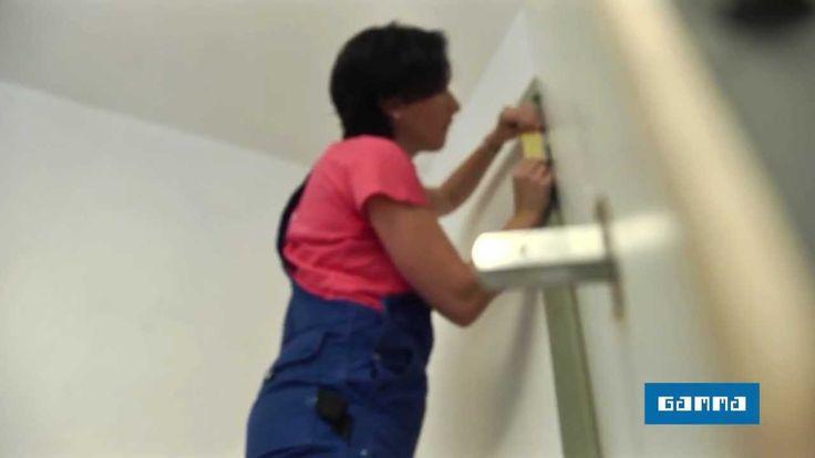 Binnendeur schilderen - deur blokkeren - Klustips   GAMMA België