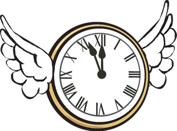 Tick Tock Day Grandfather Clocks Ticks And Clip Art