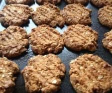 Anzac Biscuits / Crunchies by jenny