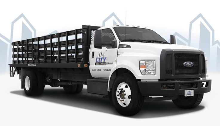 Flatbed truck rental cost we reviews the flatbed truck