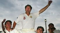 Steve Waugh's farwell Test: A fitting goodbye to one of the doyens of the modern game