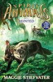 Hunted (Spirit Animals Series #2) $10.86 Won't be out until 1-4-2013 Opps