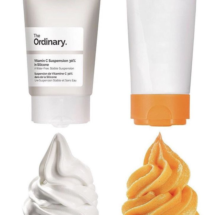 The Ordinary Vitamin C Suspension 30% in Silicone Review