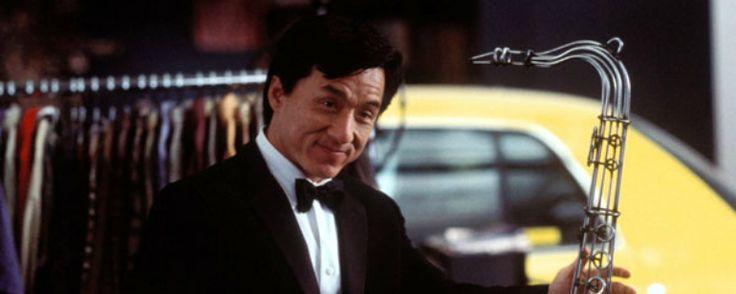 """""""Tras 50 años de carrera y más de 81 películas a sus espaldas, el actor chino tendrá el reconocimiento de la Academia de Hollywood.""""      C..."""