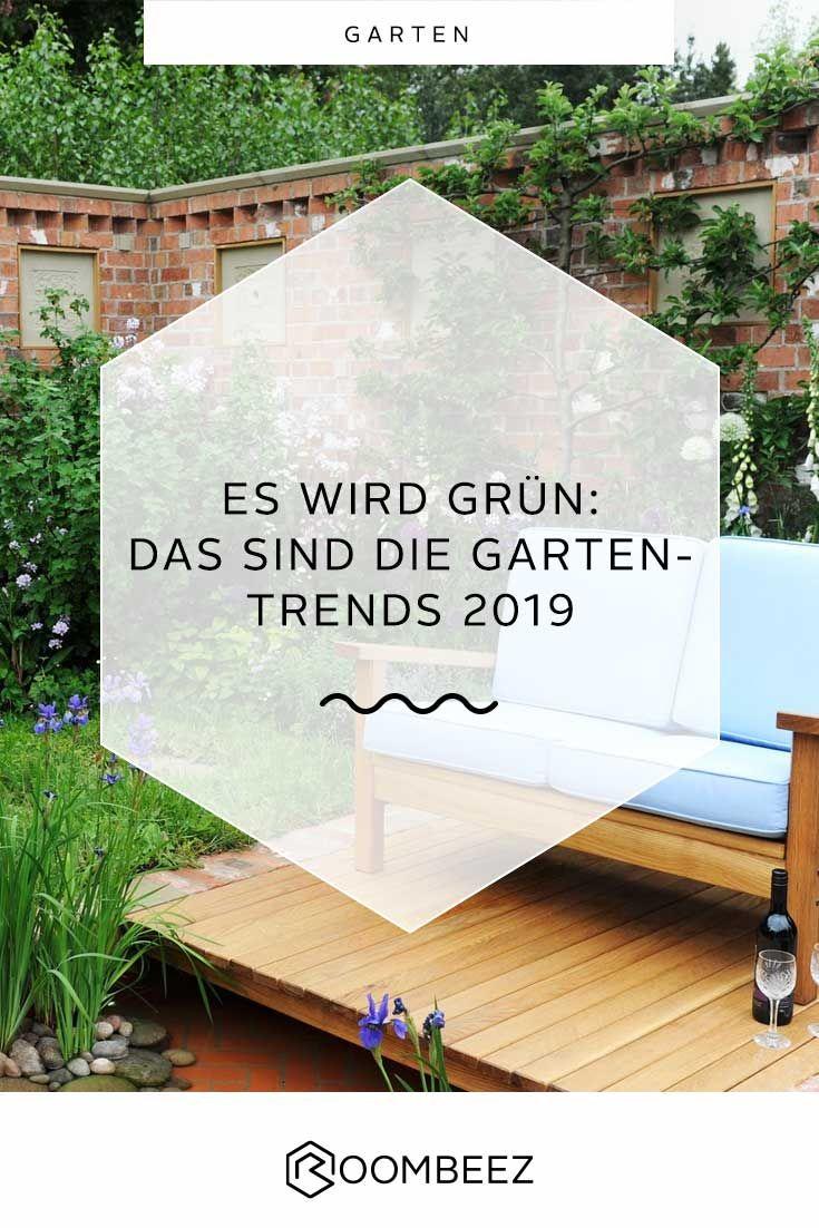Gartentrends 2019 Ideen Fur Garten Und Terrasse Roombeez Otto