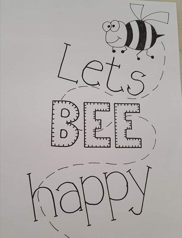 Lets Bee Happyyy❤