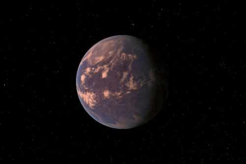 SpaceNesia - Ada Beberapa planet ekstrem yang ditemukan astronom kadang posisi planet cukup aneh di tata surya lain. Ada yang besar, Dan ...
